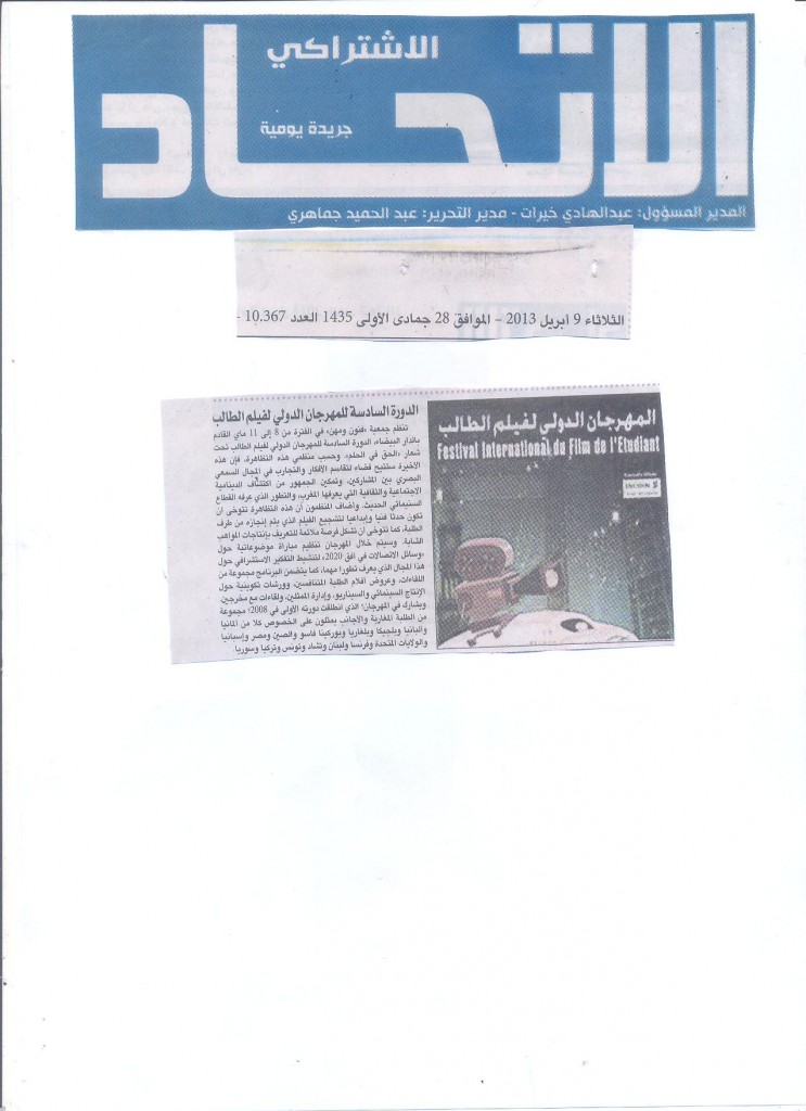 presse 2013 .1